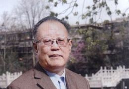 太和医室代表性传承人,国家级名老中医---姚树锦